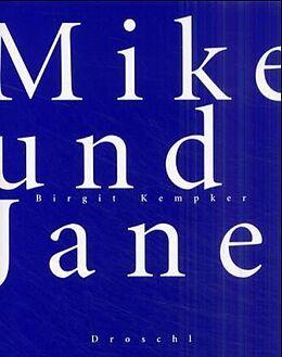 Mike und Jane [Version allemande]