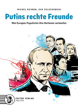 Putins rechte Freunde [Version allemande]