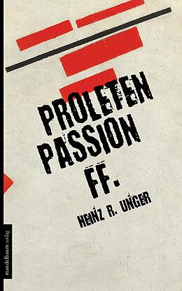 Proletenpassion ff