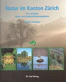 Natur im Kanton Zürich