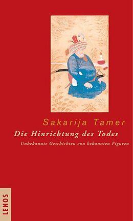 Die Hinrichtung des Todes [Version allemande]