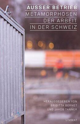 Ausser Betrieb [Version allemande]