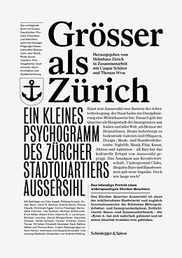 Grösser als Zürich [Version allemande]