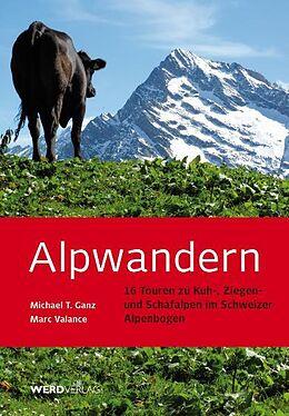 Alpwandern [Versione tedesca]