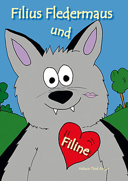 Filius Fledermaus und Filine [Versione tedesca]