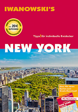 New York [Versione tedesca]