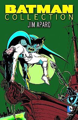 Jim Aparo 01
