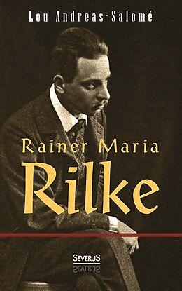 Rainer Maria Rilke [Versione tedesca]