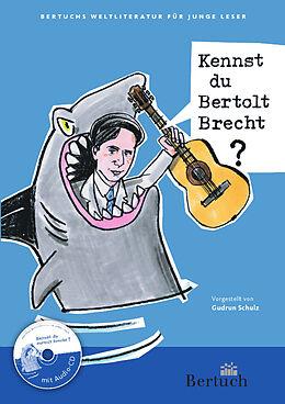 Kennst du Bertolt Brecht? [Versione tedesca]