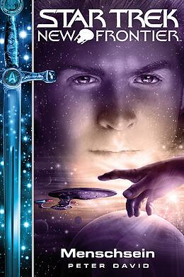 Star Trek - New Frontier 11 [Versione tedesca]