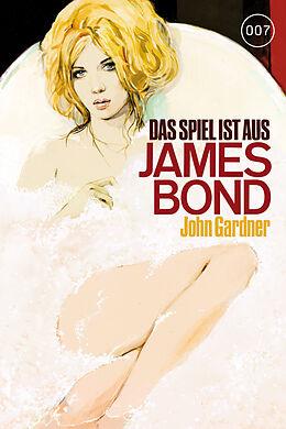 James Bond 21: Das Spiel ist aus [Version allemande]