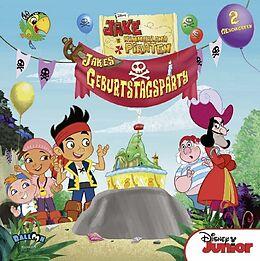 Jake und die Nimmerland Piraten. Jakes Geburtstagsparty [Version allemande]