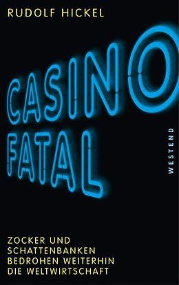 Casino Fatal [Version allemande]