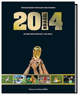 2014 Brazil [Version allemande]