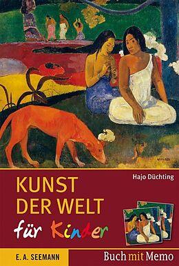 Kunst der Welt für Kinder [Versione tedesca]