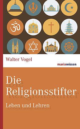 Die Religionsstifter [Version allemande]