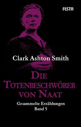 Die Totenbeschwörer von Naat [Version allemande]