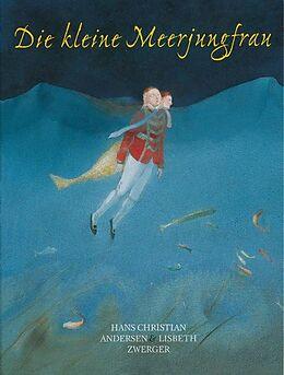 Die kleine Meerjungfrau [Version allemande]