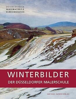 Winterbilder der Düsseldorfer Malerschule [Versione tedesca]