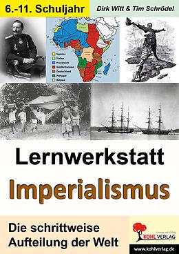 Lernwerkstatt Imperialismus [Version allemande]