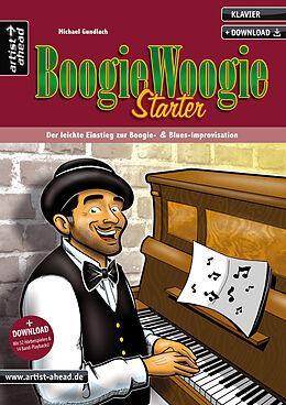 Boogie Woogie Starter