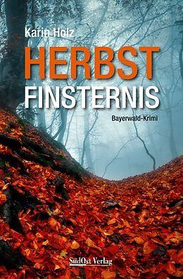 Herbstfinsternis [Version allemande]