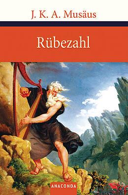 Rübezahl [Version allemande]
