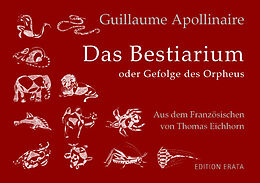 Bestiarium [Version allemande]