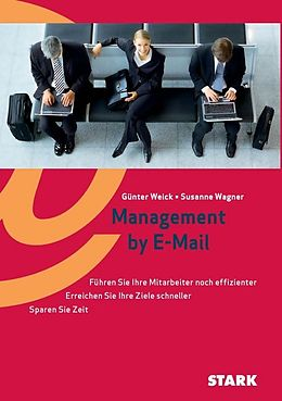 Management by E-Mail [Version allemande]