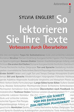 So lektorieren Sie Ihre Texte [Versione tedesca]