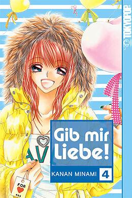 Gib mir Liebe (2in1) 04