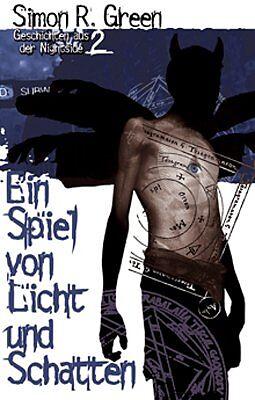 Ein Spiel von Licht und Schatten [Version allemande]