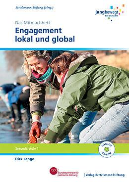 Engagement lokal und global. Arbeitsheft