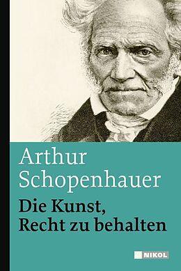Arthur Schopenhauer - 9783868200270xl