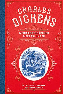 Weihnachtsmärchen und Weihnachtserzählungen [Versione tedesca]
