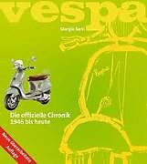 Vespa - Die offizielle Chronik [Version allemande]