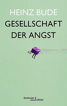Gesellschaft der Angst [Version allemande]
