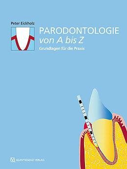 Parodontologie von A bis Z [Versione tedesca]