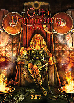 Götterdämmerung 05. Kriemhild