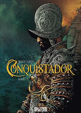 Conquistador Band 01 [Versione tedesca]