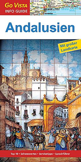 Andalusien [Versione tedesca]