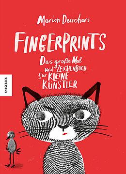 Fingerprints [Version allemande]