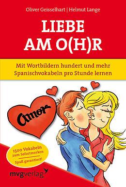 Liebe am O(h)r, Liebe am Ohr [Versione tedesca]