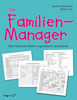 Der Familien-Manager [Version allemande]