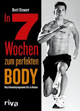 In 7 Wochen zum perfekten Body [Version allemande]