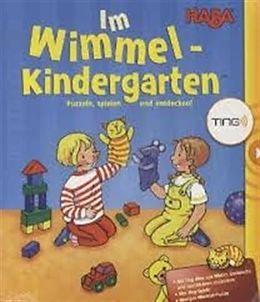 TING - Im Wimmelkindergarten [Versione tedesca]
