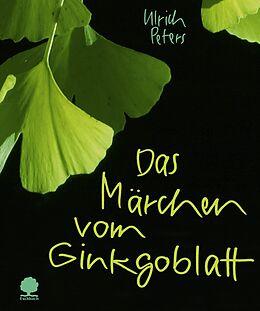 Das Märchen vom Ginkgoblatt [Versione tedesca]