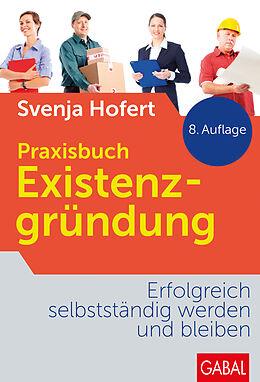 Praxisbuch Existenzgründung [Versione tedesca]