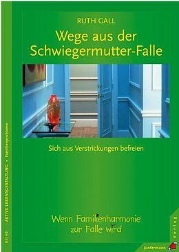 Wege aus der Schwiegermutter-Falle [Versione tedesca]