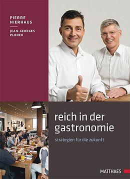 Reich in der Gastronomie [Version allemande]